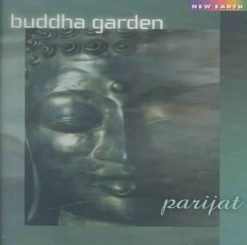 BUDDHA GARDEN BY PARIJAT (CD)