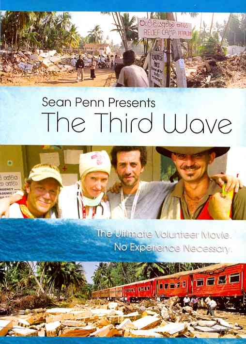THIRD WAVE BY PENN,SEAN (DVD)